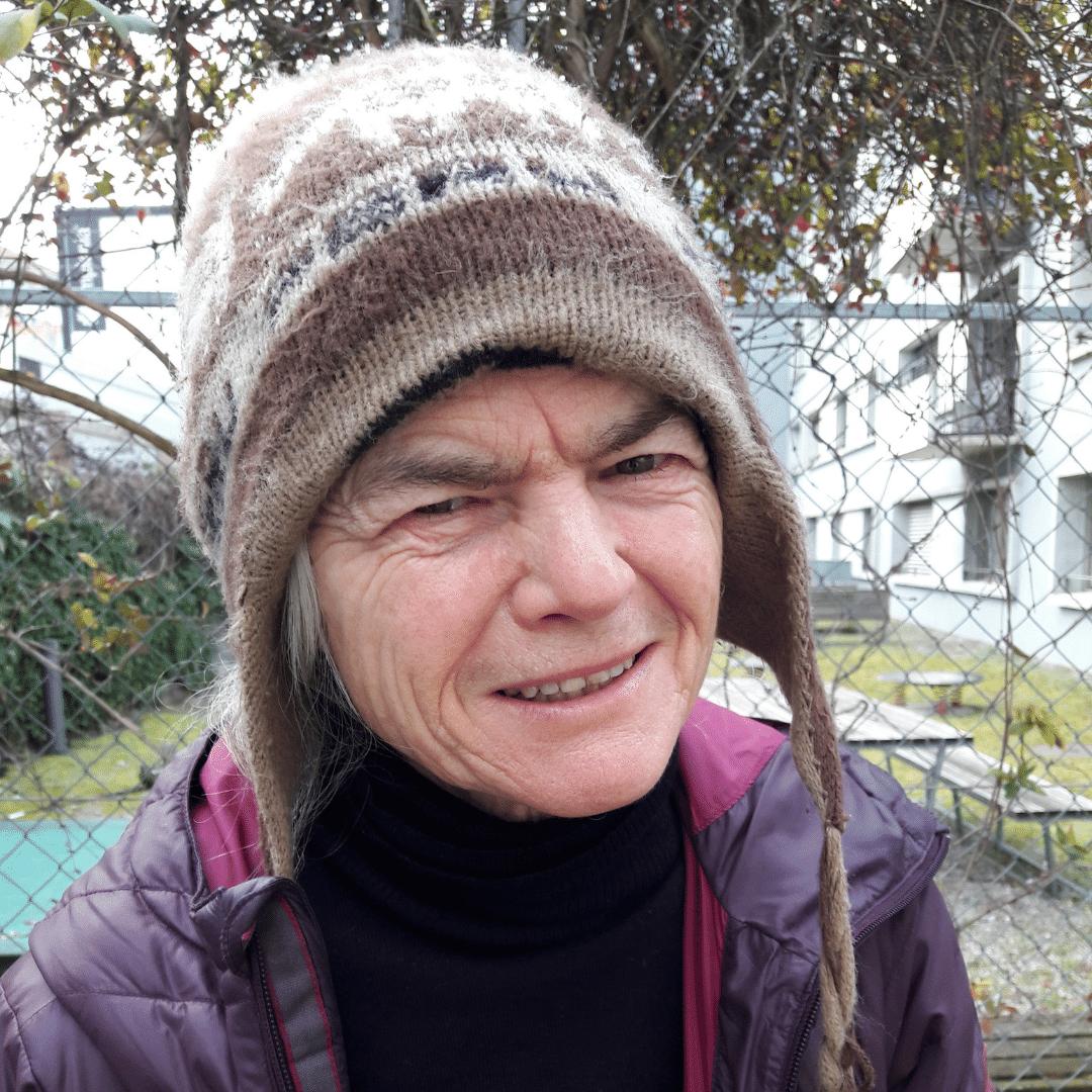 Susanna Weber
